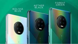 INFINIX NOTE 7 ON EASY INSTALLMENTS