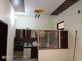 3 bhk semifurnished at chitrakoot,  vaishali nagar