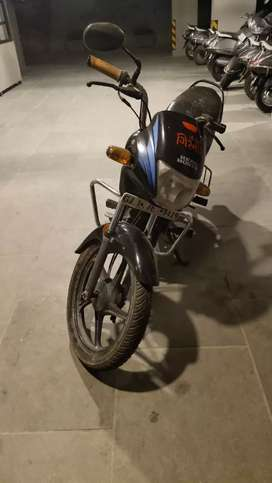 Hero honda passion pro + it can be more than 35000km