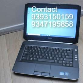 Used Business laptops in Dell, Lenovo and HP available with Core i5 i7