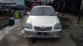 Hyundai Avega MT 2010