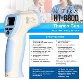Termometer Nitika HT 880D