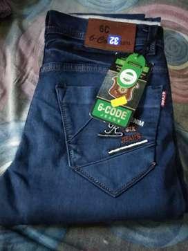 Jeans men's