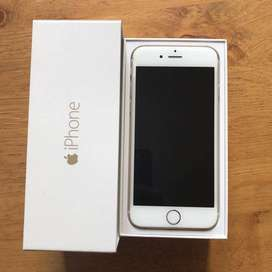 IPhone 6  – Refur Available.