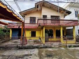 Dijual Rumah Strategis Lr.Langgar Jl.Sekip Ujung Palembang