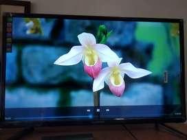 New KUBERA's TV 32inch