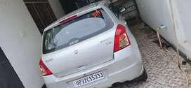 Maruti Suzuki Swift 2010 Petrol 58000 Km Driven