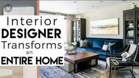 Interior to your house