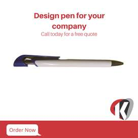 Design Pen for your company