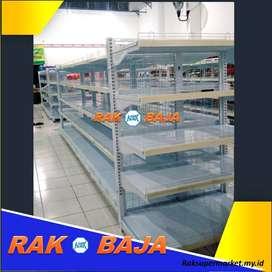 BARU Rak Sembako Display Toko Murah Modern