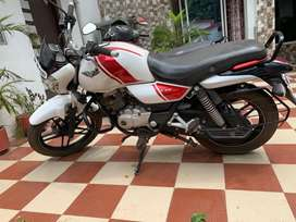 My vikrant bike is in good condition