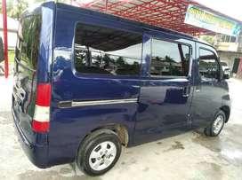 Dijual grandmax blindvan tahun 2008