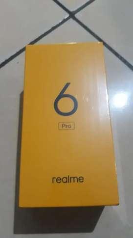 REALME 6 PRO 8/128