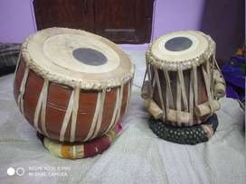Tabla and duggi