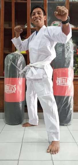 Baju Karate,baju celana karate Taekwondo,karate