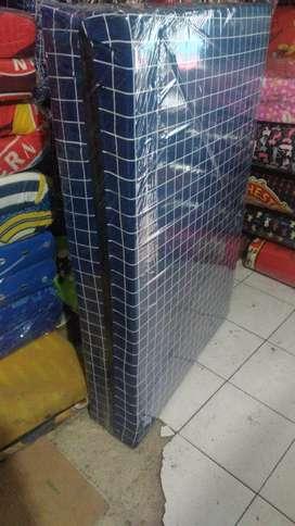 Kasur busa lipat 10x120x180 free ongkir