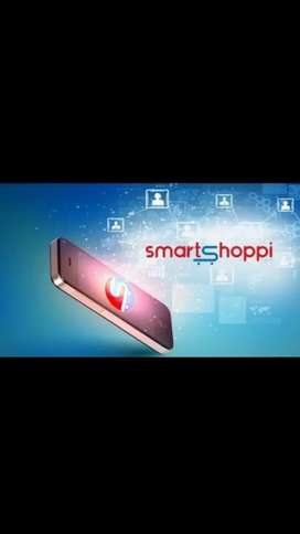 Become a profit holder in an  ONLINE SHOPPI
