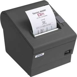 Epson IV USB Thermal Printer