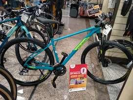 Sepeda polygon heist X2 bisa di kredit syarat mudah free admin