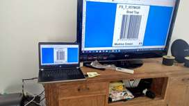 Printer untuk Cetak Barcode - Bonus Label Barcode dan Program