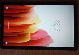 Brand new Samsung Galaxy tablet A7 10 at 13,9999 only