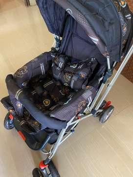 Gro Baby Pram for sale