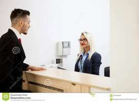Looking for a female personal secretary