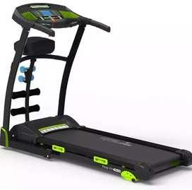 Treadmill elektrik = TL 130 Alat fitness