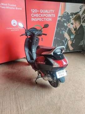 Good Condition Honda Activa 5G with Warranty    8414 Bangalore