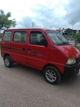 Maruti Suzuki Eeco 7 STR, 2000, LPG