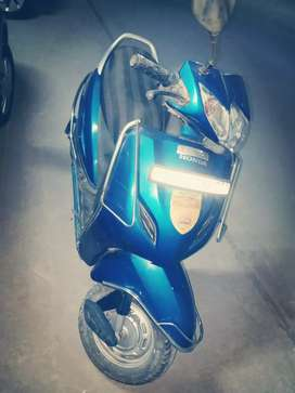 Honda Activa for sale very good condition
