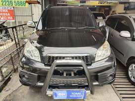 Low KM! 2013/14 Toyota Rush S TRD Sportivo AT istimewa MURAH