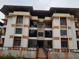 2BHK,flat for sale in Wadakkanchery behind Bhima tower,opp.gov school.