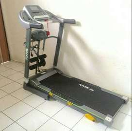 new treadmill elektrik  3 fungsi SHQ -288