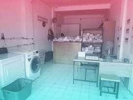 Lowongan Karyawan Laundry