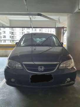 For faster selling Honda Oddysey 2.4L Japan Built Up