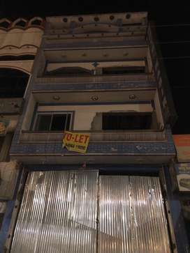For rent at dabwali road