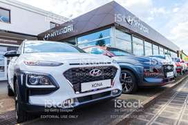 OPEN URGENT REQUIREMENT FOR HYUNDAI SHOWROOM..