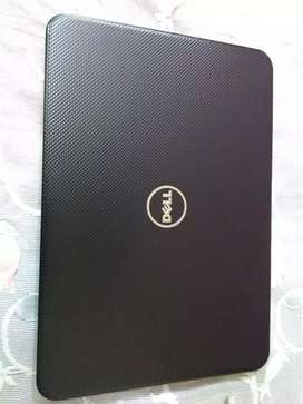 Dell i7 High Configuration Laptop.
