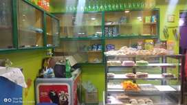 New bakery for sale