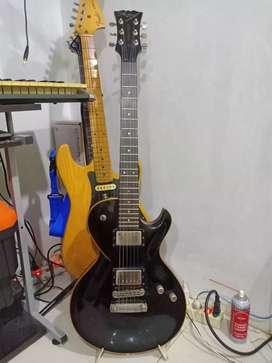 Gibson epiphone dean zelinsky