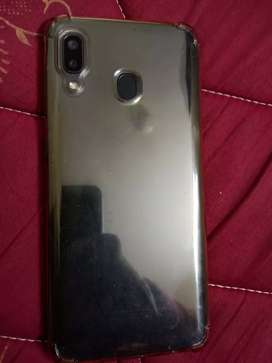 Samsung A20 condition are very good