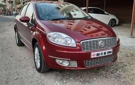 Fiat Linea Dynamic Pk 1.4, 2013, Petrol