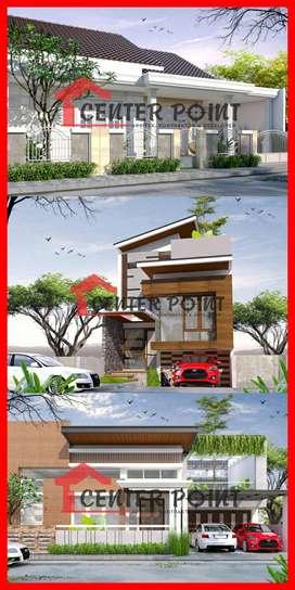 Arsitek Kontraktor Desain Gambar RAB IMB Interior di Kepulauan Sula