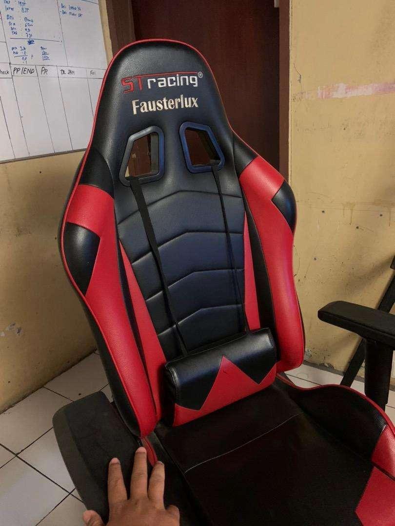 Kursi ST RACING Gaming 0