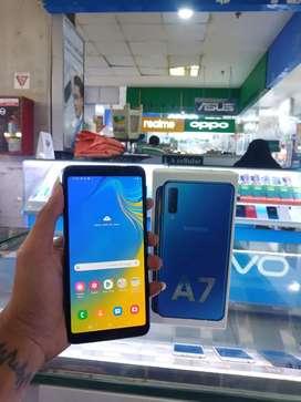 Samsung A7 2018 4/64gb