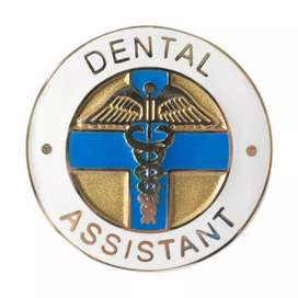 Female Dental Assistant For Clinic