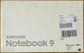 "Samsung Notebook 7 13.3"" FHD Ultrabook i7-8565U 256gb 8GB Win 10 NP730"