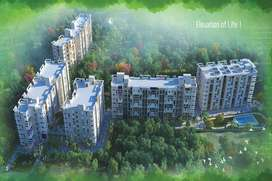 2 BHK Flat in Kadamtala