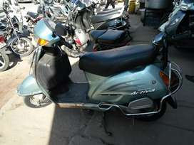 Activa for sale fables condition